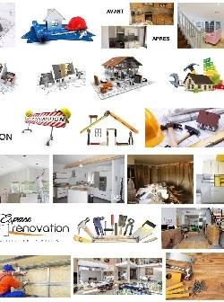 Renovation Chenove